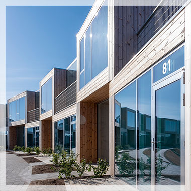 Bo i Nye - 93 boliger til salg