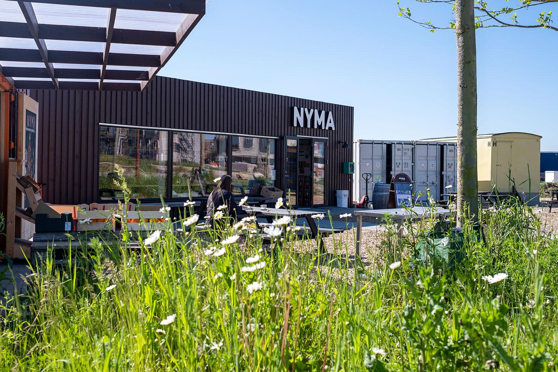 NYMA - din lokale købmand